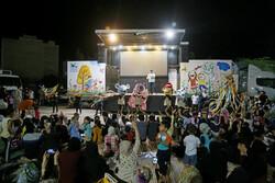 «پیک امید» پیام آور نشاط در مناطق محروم اردبیل میشود