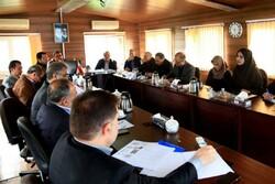 محورهای کنگره ملی - منطقهای حفاظت و بیماریهای حیات وحش مشخص شد