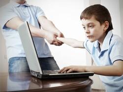 اعتیاد کودکان و نوجوانان آلمانی به اینترنت