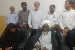 Iran hails Nigeria for allowing medical team to visit Sheikh Zakzaky