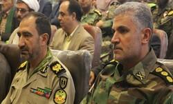 بیش از ۱۲ هزار حافظ قرآن در مجموعه ارتش وجود دارد