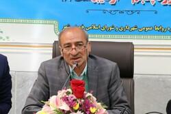 شورای شهرستان اصفهان در سالهای اخیر مورد بی مهری واقع شده است
