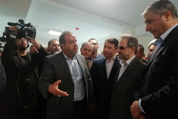 افتتاح و کلنگ زنی ۵ هزار و ۲۰۰ واحد مسکن مهر در پردیس