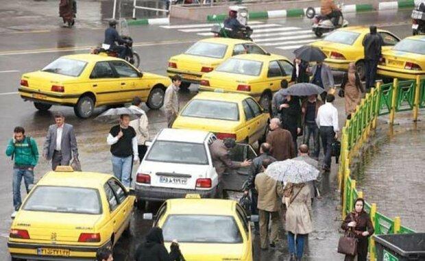 کرایه حمل و نقل عمومی در خرمآباد افزایش نمییابد