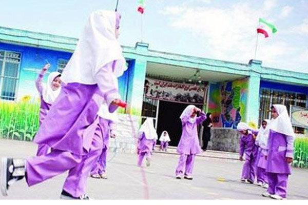 ۱۱ هزار نفر در هشتمین جشنواره نوجوان سالم استان سمنان شرکت کردند