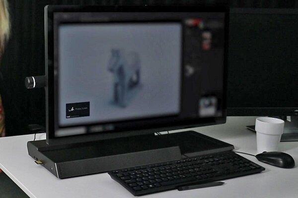 فناوری ضد فضولی برای نمایشگرهای کامپیوتر از راه رسید