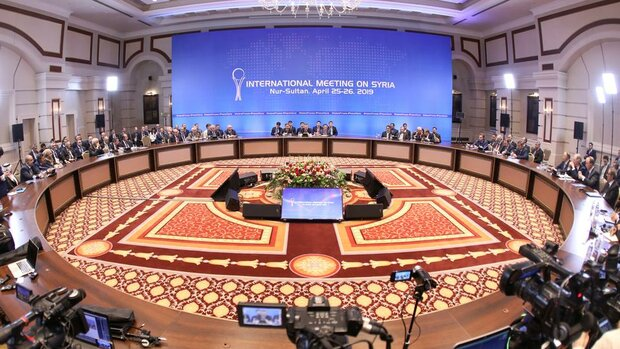 Iraq, Lebanon to attend upcoming Astana meeting on Syria