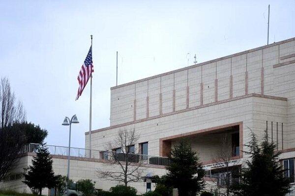 Reuters: Türkiye ABD Konsolosluk çalışanına daha dava açtı