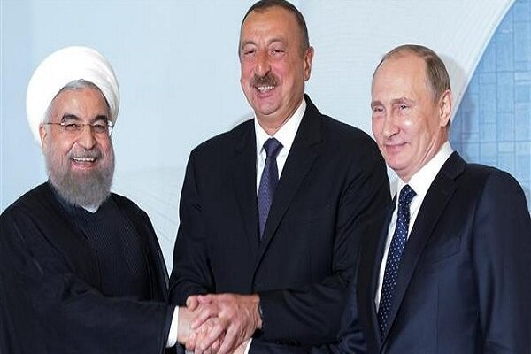 Russia to host summit in Aug. with Iran, Azerbaijan presidents