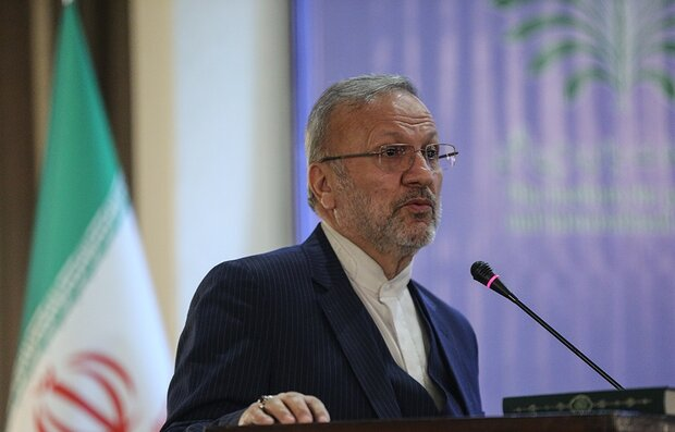 ایران کا امارات کو انتباہ/ امارات کے تیل کی برآمد صفرتک پہنچ جائےگی