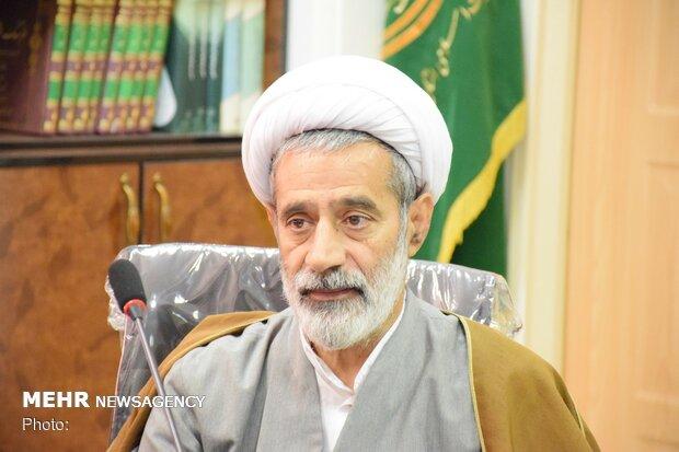 راهپیمایی مردم انقلابی استان سمنان در محکومیت اغتشاشات اخیر