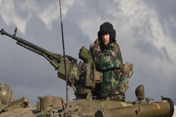 شامی فوج نے ادلب میں 20 وہابی دہشت گردوں کو ہلاک کردیا