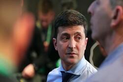 پارلمان اوکراین منحل میشود