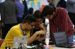ششمین دوره لیگ برنامه نویسی دانشگاه امیرکبیر برگزار می شود