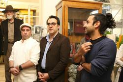 «تبرئه» در خانه موزه بتهوون رونمایی شد/ قدردانی از حمایتهای ویژه