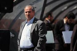 فدراسیون فوتبال اظهارات منتسب به تاج درمورد خارجی ها را تکذیب کرد
