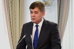 Kazakistan Sağlık Bakanı İran'a geliyor