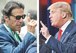 US slaps sanctions on Pakistan over refusal to take back deportees