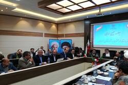 چهل مصوبه دستاورد سفر استاندار به شهرستان سرایان