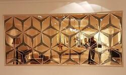 آینه آلومینیومی نانویی وارد بازار شد