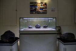 First specialized meteorite museum opens in Tehran