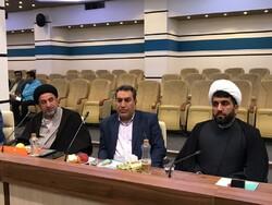 انتقال پیام امام(ره) و رهبری اولویت تبلیغات اسلامی فارس است