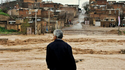 Khuzestan Floods: Four days, two villages, one aim