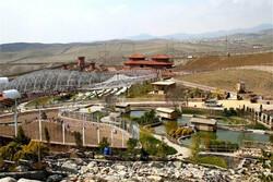 افتتاح سافاری پارک قزوین را به منطقه گردشگری تبدیل می کند
