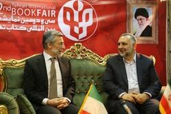 بزرگترین ظرفیت ایران قدرت نرم این کشور است