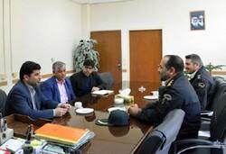 یگان حفاظت از اراضی کشاورزی آذربایجان شرقی راه اندازی شد
