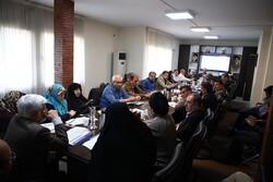 اولین جلسه شورای عالی سیاست گذاری اصلاح طلبان در سال جدید برگزار شد