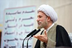 مردم ایران دست از مقاومت بر نخواهند داشت/آزادی خرمشهر با جهادگری