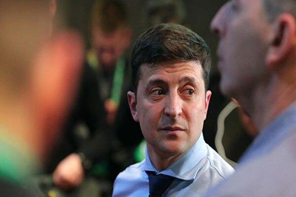 حزب «خادم ملت» به طور رسمی برنده انتخابات پارلمانی اوکراین شد