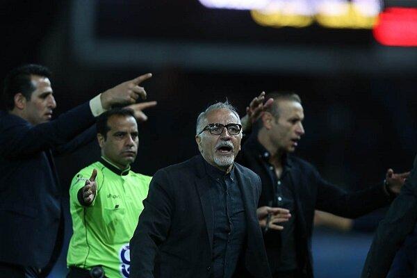 باشگاه استقلال برنامهای برای تغییر سرپرست ندارد
