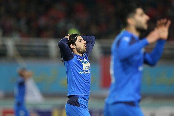 تماس باشگاه عراقی با بازیکن استقلال/ بازگشت طارق به نیروی هوایی