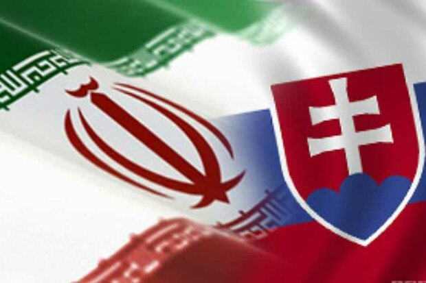 Iran's trade with Slovakia jumps by 135%