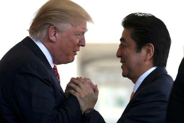 امریکی صدر ڈونلڈ ٹرمپ 25 مئی کو جاپان کا دورہ کریں گے