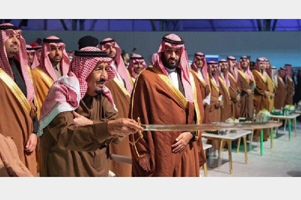 Why are human rights defenders silent over Saudi crimes?
