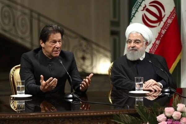 Khan's Iran visit significant on many counts