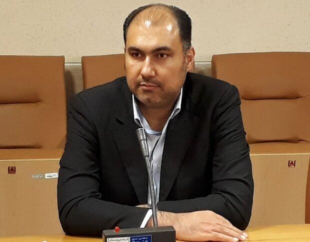 برگزاری جلسات آموزشی با موضوع معایب سزارین در اردستان