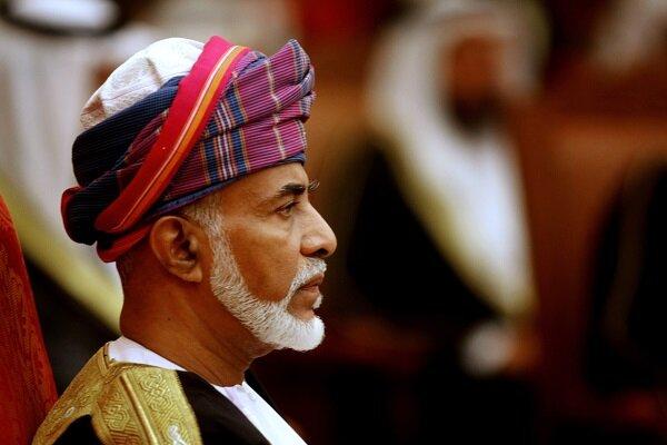 برگزاری تشییع «سلطان قابوس» در عمان