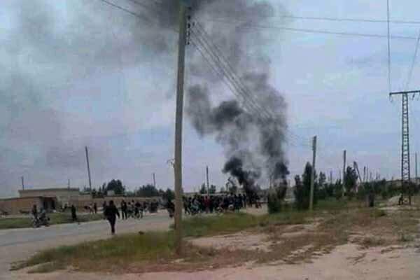 شام میں وہابی دہشت گردوں کے بم دھماکے میں 7 بچے جاں بحق