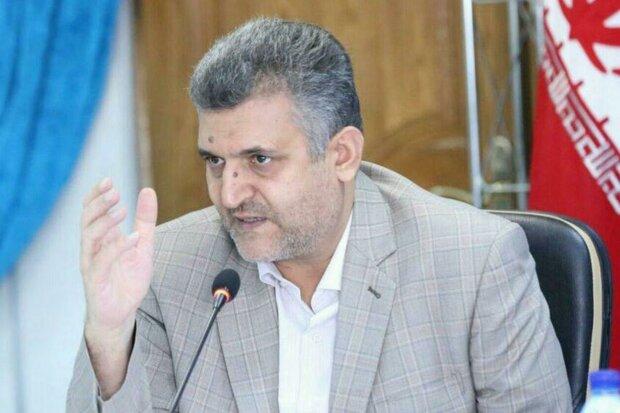استعفای ۳ نفر از حوزه استانداری لرستان برای شرکت در انتخابات مجلس