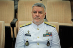 'Insecure' Red Sea, point of interest for Iran Navy: Cmdr. Khanzadi