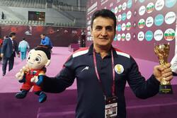 محمدبنا: کار سختی در رقابتهای جهانی داریم