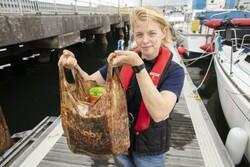 کیسه های پلاستیکی قابل تجزیه تا ۳ سال قابل استفاده هستند