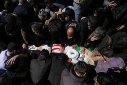 شورای حوزه های علمیه نگذارد خون شهدای روحانی پایمال شود