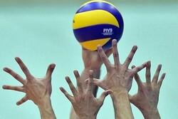 ۱۴ والیبالیست به اردوی تیم ملی دانشجویان دعوت شدند