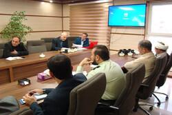 پروژههای آبخیزداری به صورت جامع در استان تهران اجرا میشود