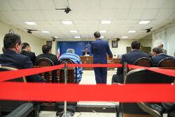 برگزاری سیزدهمین جلسه محاکمه مدیرعامل سابق شرکت بازرگانی پتروشیمی و ١۴ متهم دیگر